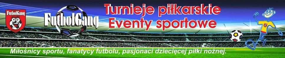 """Stowarzyszenie Sportowe """"FUTBOLGANG"""""""