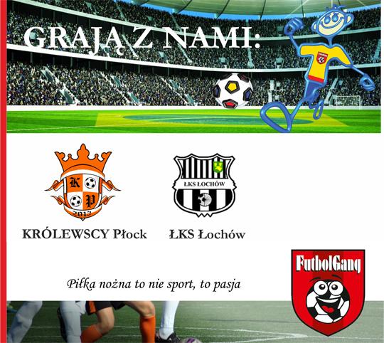 Futbolgang 2010 – zamykamy listę uczestników